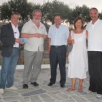 """Parian Evening"" in support of Alkyoni – 07.08.2010"