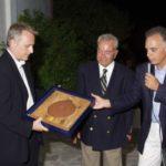 2003 κ. Α. Ποπολάνος, Γεωπόνος