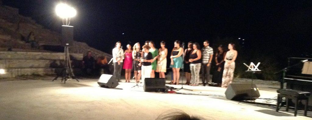annual event 2012