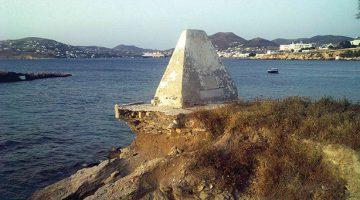 Le monument au «Superbe»