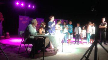 Οι θεατρικές ομάδες στην Πάρο
