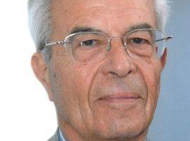 Μάνος Κάπαρης, 1935-2012