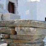 Το ενετικό κάστρο της Παροικιάς