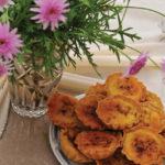 Tartelettes à la Mizithra par Penelope Biza