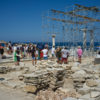 The Friends of Paros pledge to make better known the ancient past of Paros