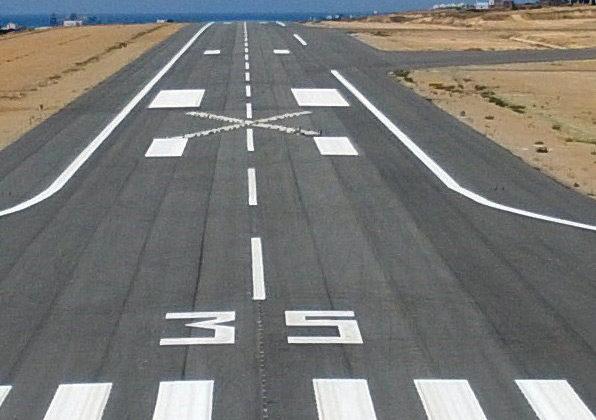 Αεροδρόμιο της Πάρου: και μετά τι;