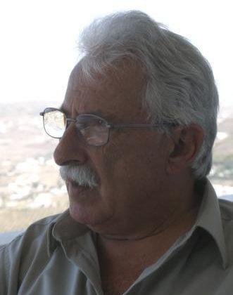 Kostas Argouzis