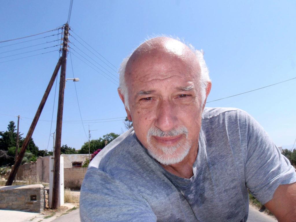 Peter Nikolaides