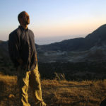 Ένας «ξένος» στην Πάρο