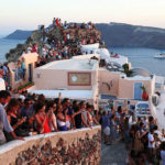 Tourism kills tourism