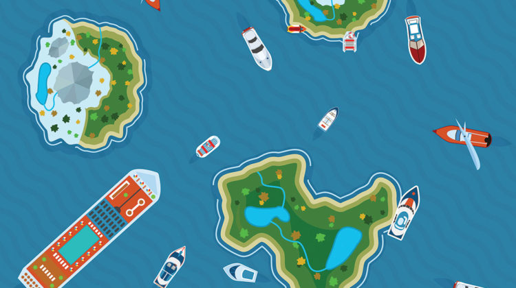 sustainable tourism paros