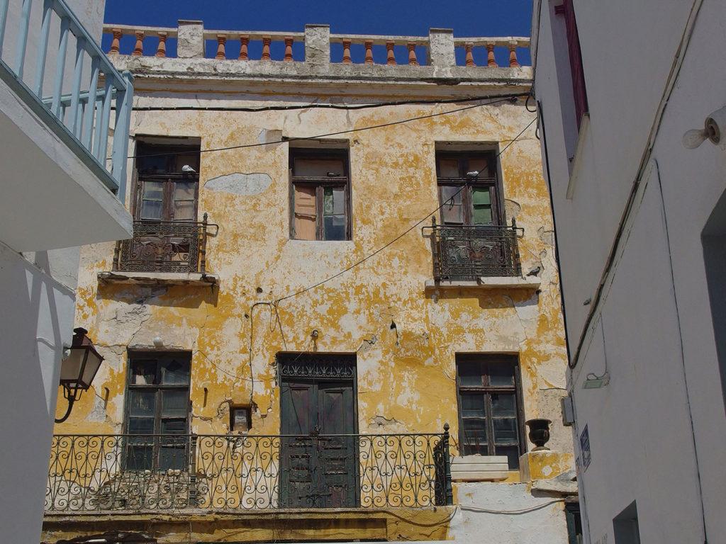 Venetian House Parikia Paros