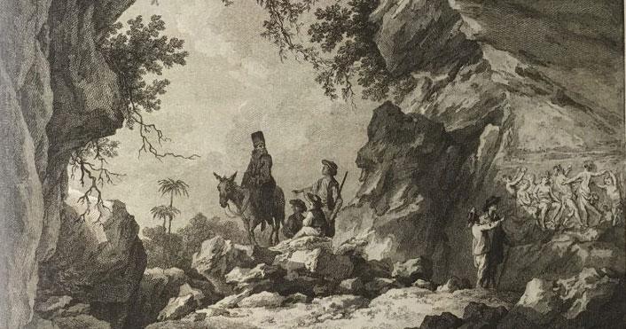 ancient quaries marathi travellers
