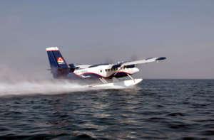 seaplanes aegean