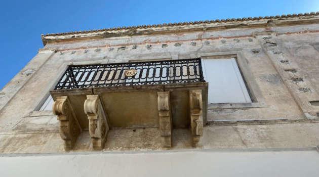 paros architecture cultural heritage