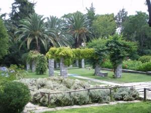 Botanique Garden