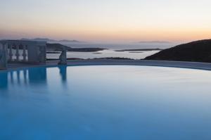 My Greek Villa