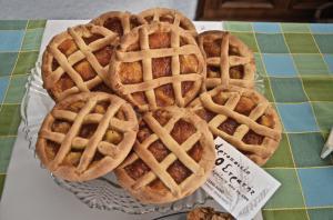 Le Petit-déjeuner grec à Paros