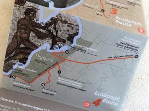 Cultural Routes