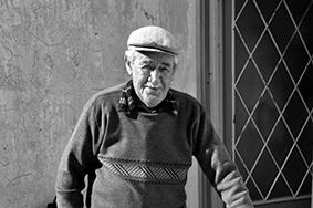 Vassilis Skaramangas